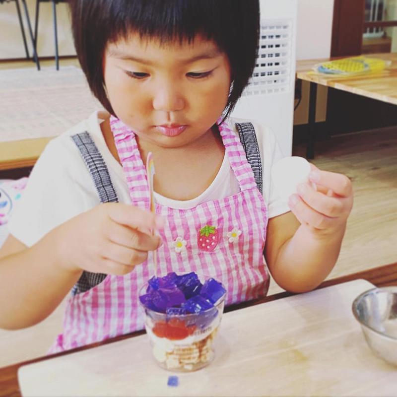 子どもの好奇心が高まる『実験』